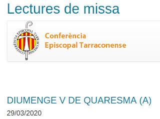 Conferència Episcopal Tarraconense | Bisbats amb seu a Catalunya