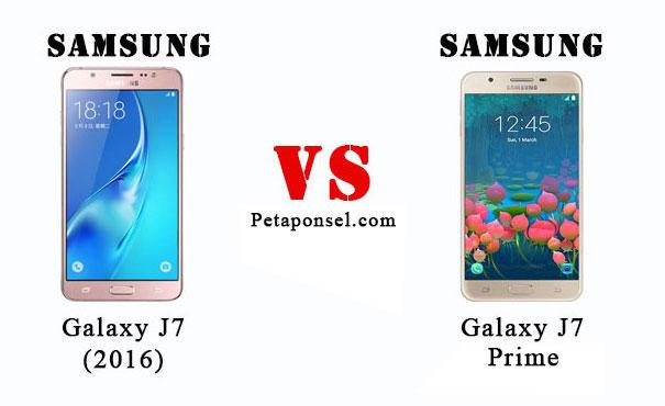 10 Perbandingan Samsung J7 Prime dan J7 (2016)