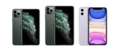 Apple-iPhone-11-series