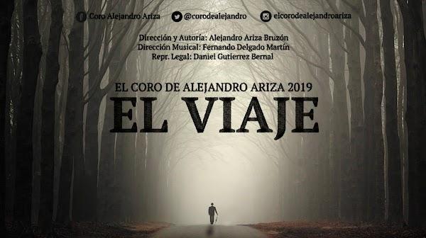 Coro El viaje (Coro). COAC 2019