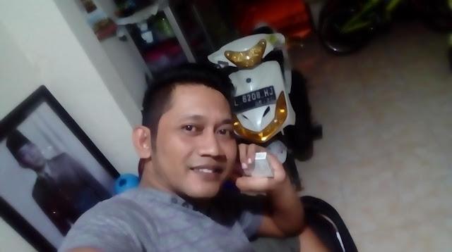 Wira sadhian SP, ST Duda Surabaya Cari Istri