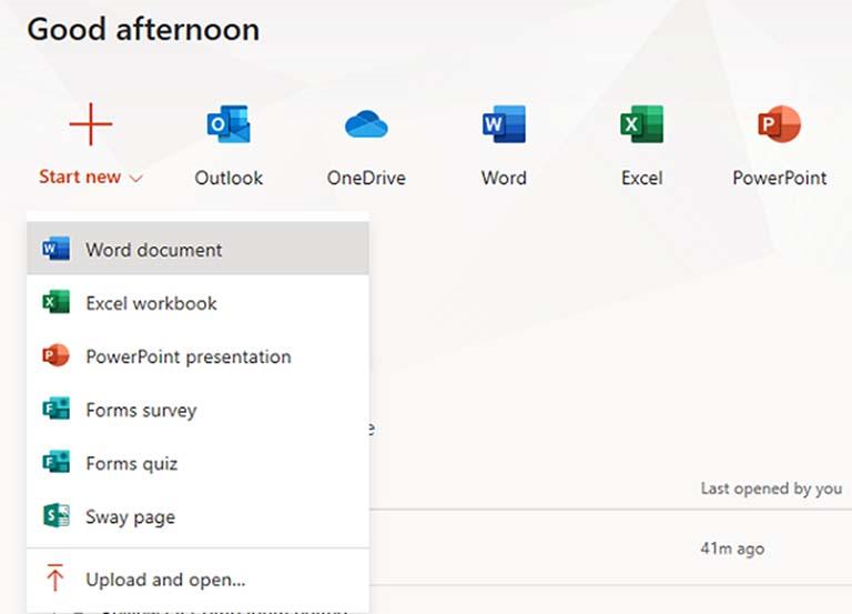 Tahukah Kamu Tentang Aplikasi Office Pada Windows 10?