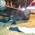 Pelajar UiTM Maut Kemalangan Dekat Kampung Semangat, Jalan Kuantan - Pekan !