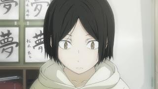 ハイキュー!! アニメ1期 | 孤爪研磨 幼少期 | Kozume Kenma Childhood | HAIKYU!!