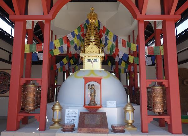 ストゥーパ(仏塔)