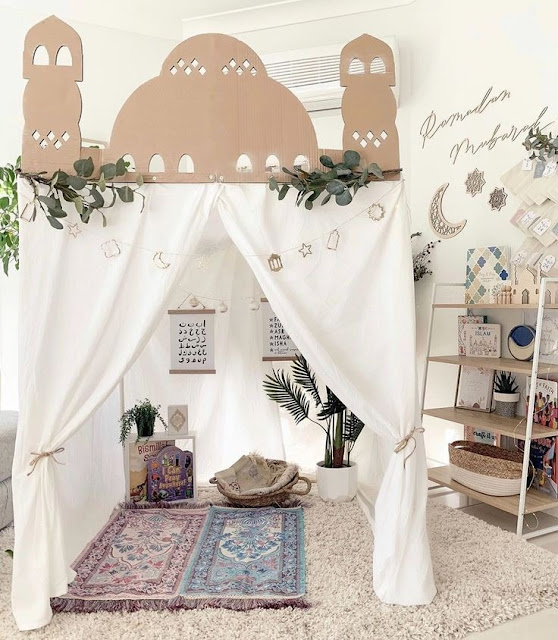 Best Prayer Room Decoration Ideas 2020