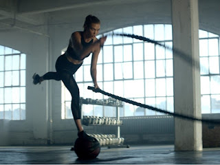 adidas Challenges Athletes to Unleash Their Creativity in 2017 Women?s Campaign
