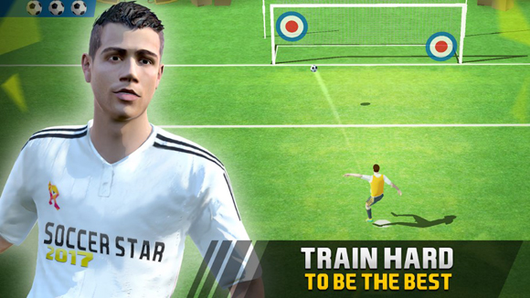 Soccer Star 2018 Top Leagues Apk Mod for Android
