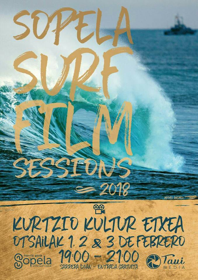 sopela surf sessions