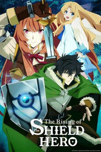 AnimeMorte: The Rising of the Shield Hero