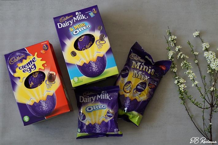 Cadbury Minis Mix