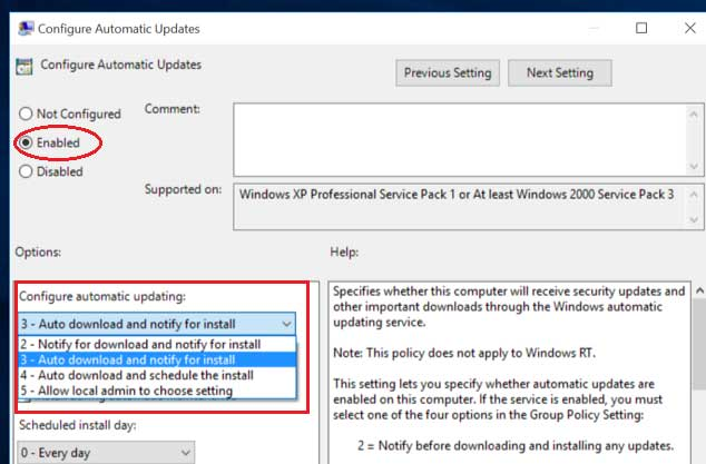 Cаrа Mеmаtіkаn Update Otоmаtіѕ Windows 10