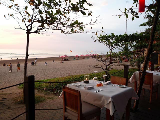 Beat the Heat in Bali