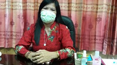 Asyurahulinggi: Menjadi Plt Kepsek SMK 3 Manado,Itu Bukan Keingginan