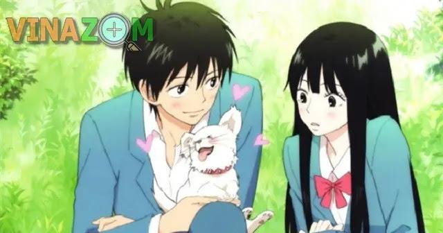 anime shoujo hay nhất
