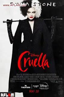 مشاهدة فيلم Cruella 2021 مدبلج