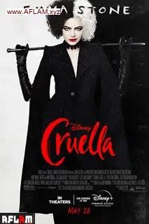 مشاهدة فيلم Cruella 2021 كرويلا مدبلج