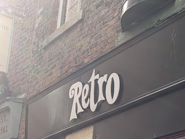 15+ Ideas for a Child-Free Day Out in Newcastle  - Retro Shop