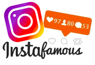 instafamous malaysia, cara mudah menjadi instafamous, jana 30k melalui instagram, malaysia, instagram, instagram malaysia, mukbang, famous, celebrity,