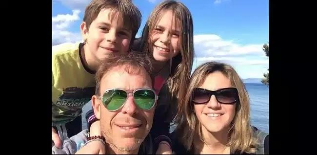 H συγκλονιστική ιστορία της οικογένειας Φύτρου- Χάθηκαν με τραγικό τέλος τα δύο παιδιά και ο πατέρας