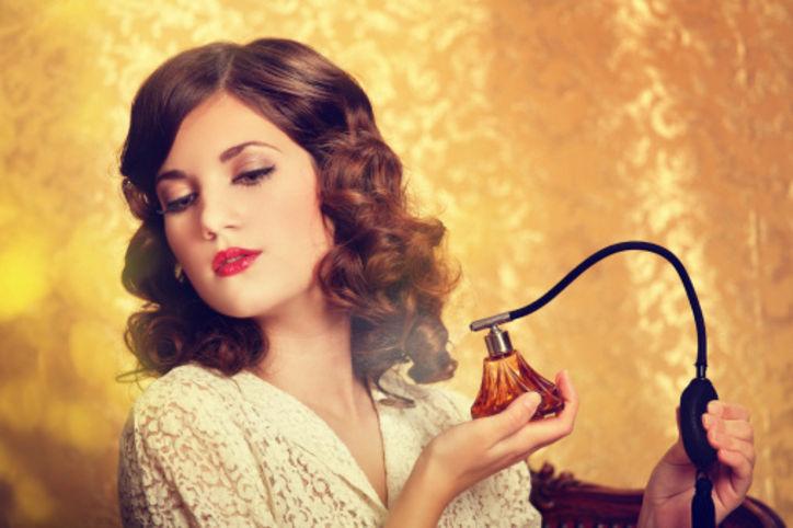 Parfüm Hakkında Bilinmesi Gerekenler