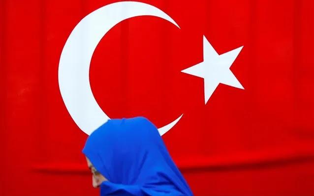 Τουρκιά πέρα απο την προπαγάνδα περί πόλεμου Ελλάδας Τουρκιάς : ειναι ένας αχταρμάς  από διαφορετικές φυλές