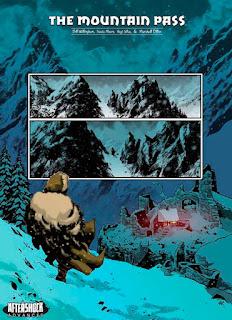 Página de Shock Anthology Vol.1 - Willingham