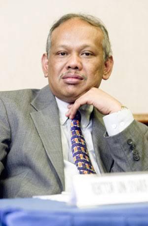 Prof. Azyumardi Azra : Ketahanan Pesantren Menangkal Radikalisme