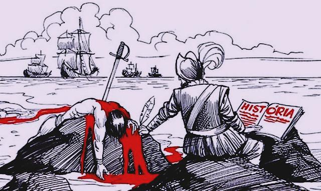 Genocídio Europeu, Maior Genocício da Humanidade, História, Fatos Históricos, Acontecimentos Históricos
