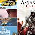 Assassin's Creed II և մի շարք այլ համակարգչային խաղեր տվյալ պահին անվճար են