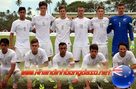 Nhận định bóng đá Viet Nam U20 vs New Zealand U20, 18h00 ngày 22-05