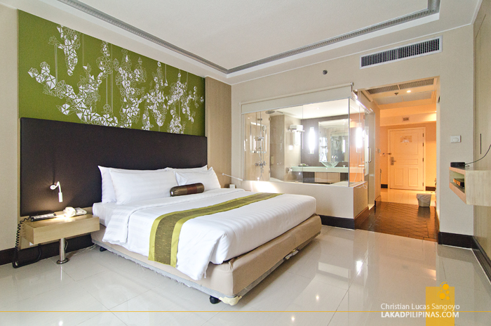 Windsor Suites Bangkok Sukhumvit Room