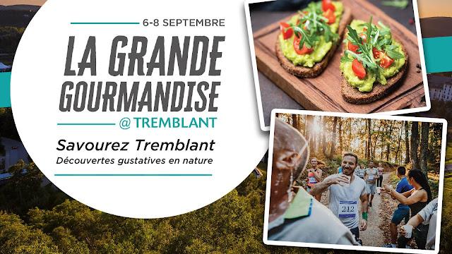 Grande Gourmandise @Tremblant