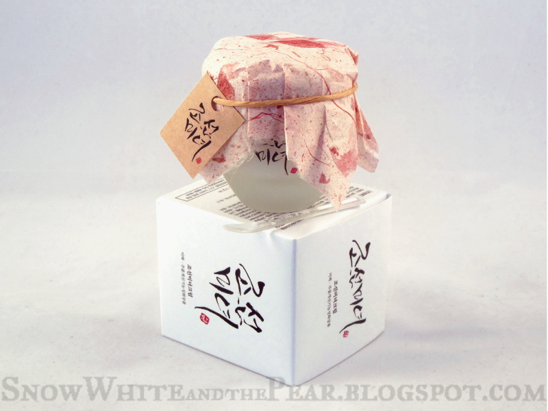 Beauty of Joseon cream, Joseon Woman cream, Beauty of Joseon Dynasty cream