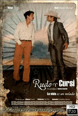 Rudo y Cursi [720p] [Latino] [MEGA]