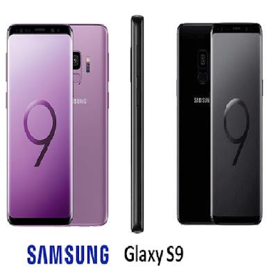 Samsung Glaxy S9