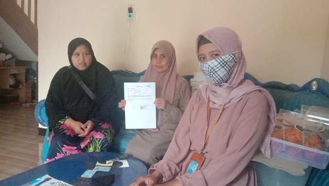 Cerita Sukses Graduasi Mandiri PKH Kota Batu Jawa Timur