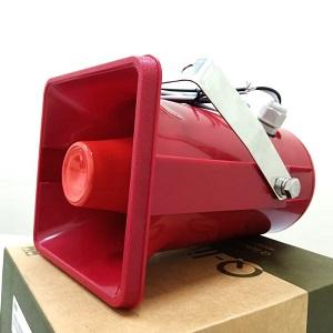Jual Electric Horn 5 Tones SEN25-WS 220vac Qlight Series di Jakarta