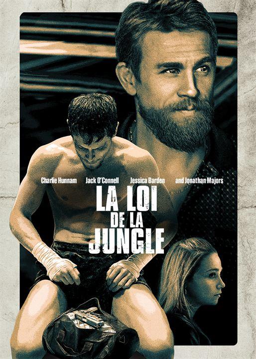 La Loi De La Jungle : jungle, CRITIQUE], Jungle, Fucking, Cinephiles, Meilleur, Cinéma, BadAss, Cinéphiles