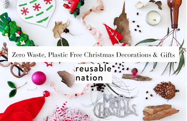 https://www.reusablenation.com/zero-waste-living/zero-waste-christmas-decorations-and-gifts