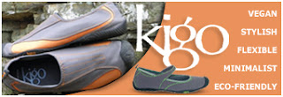 Minimalism Shoes by Kigo