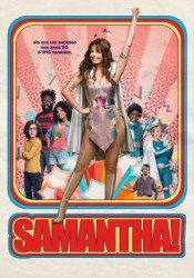 Samantha! Temporada 1 audio latino