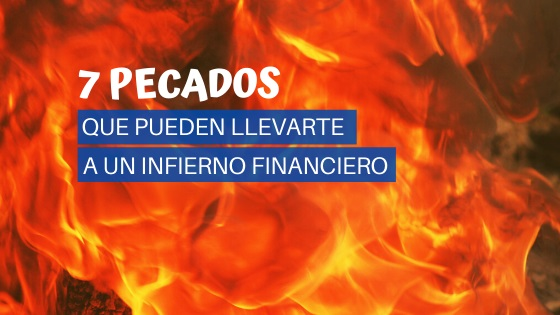 errores financieros en la empresa