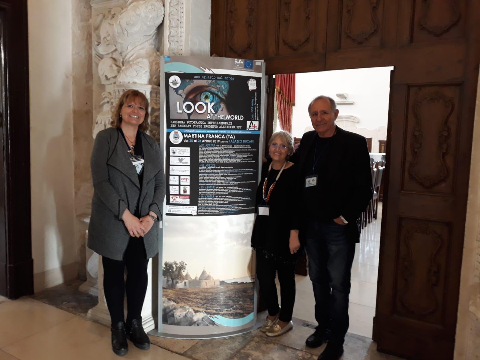 Calendario Eventi Martina Franca.Martina Franca Taranto Avvio Con Successo Dell Evento