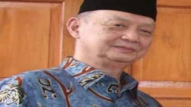 In Memoriam Sulastomo, Pak Tom dan HMI di Tengah Ancaman PKI
