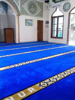 Juragan Karpet Musholla Rekomended Lamongan