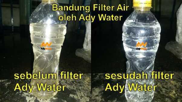 alamat toko filter air di bandung