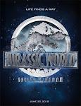 Pelicula Jurassic World: El Reino Caído