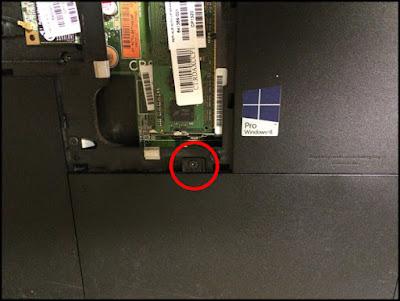 My Toshiba Laptop Wont Turn On