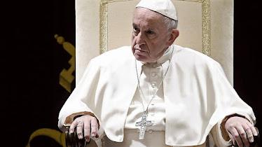 O Vaticano e a segregação de milhões de pessoas